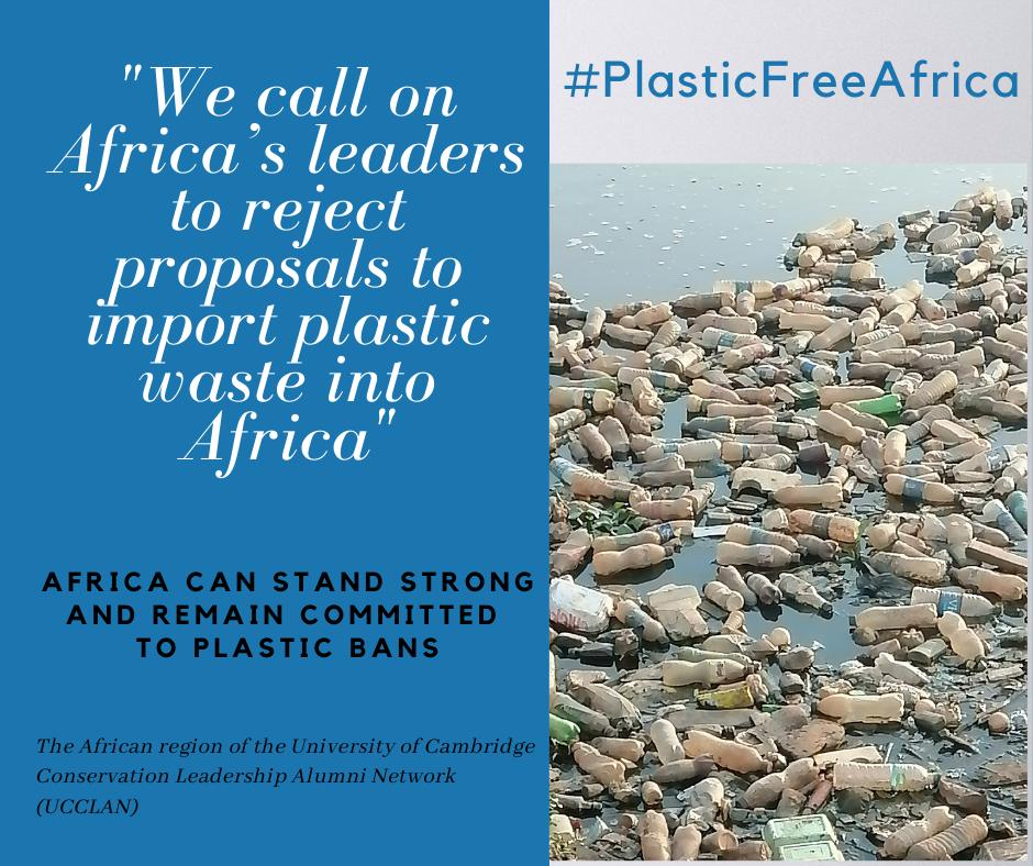 Plastic Free Africa